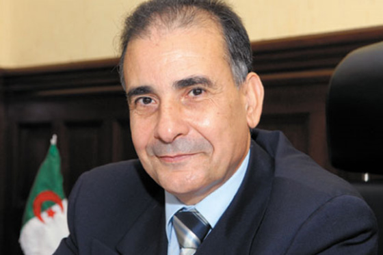 Interview with the Ambassador of the People's Republic of Algeria, H.E. Hocine Meghar