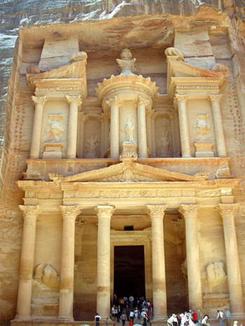 Jordan – A Country steeped in History